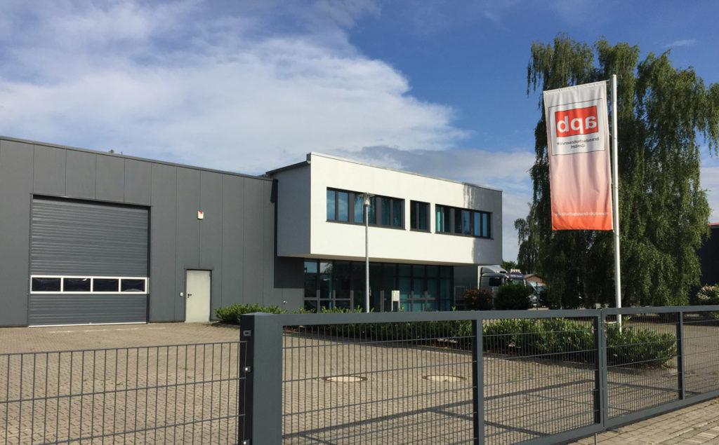 apb Brandschutzservice GmbH in Wallenhorst