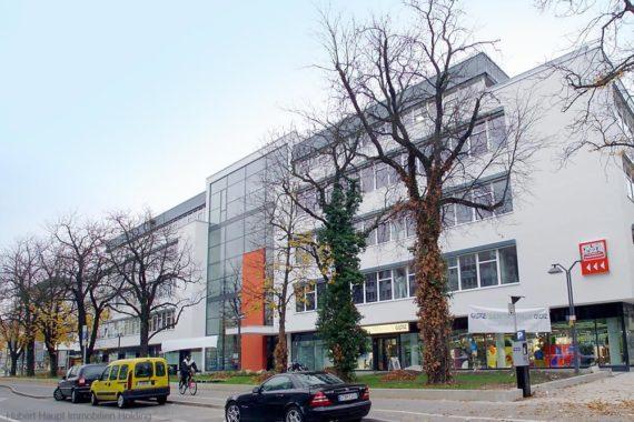 Haus der Gesundheit Stuttgart