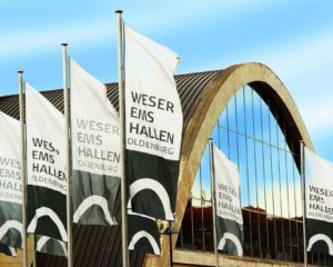 Weser-Ems-Hallen Oldenburg