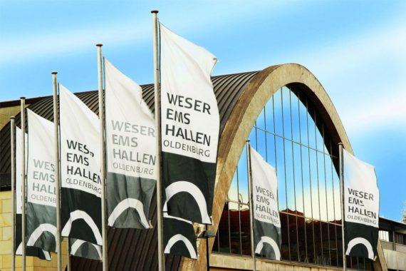 Weser-Ems-Hallen Oldenburg
