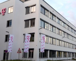 Telekom Nürnberg