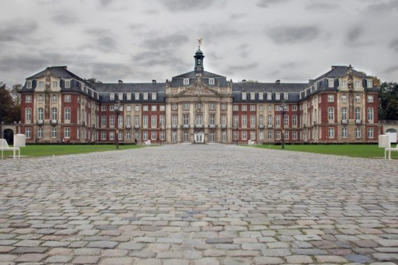 Geo Physik Universität Münster