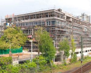 Deutsche Leasing-Konzernzentrale / © Köster GmbH, Osnabrück