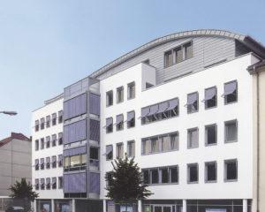 Geschäftshaus Kollegiencenter, Osnabrück / © Köster GmbH, Osnabrück
