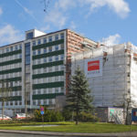 Paracelsus-Klinik, Osnabrück / © Köster GmbH, Osnabrück; Fotograf: Ulrich Reinecke