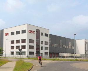 QVC Deutschland GmbH, Hückelhoven / © Köster GmbH, Osnabrück; Fotograf: Udo Thomas