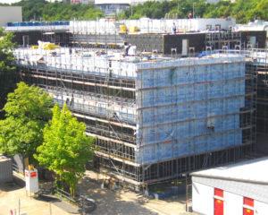 Ruhr-Universität, Bochum / © Köster GmbH, Osnabrück