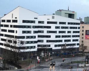 Hotel Insode Hamburg